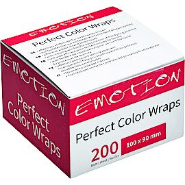 Perfect Color Wraps